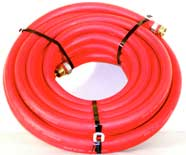 1 garden hose. Red Water Hose 1 Garden I